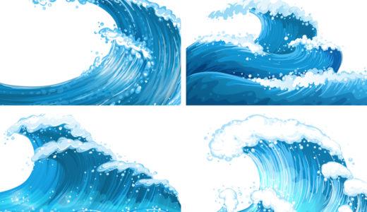 フォーカリア属の四海波とは?